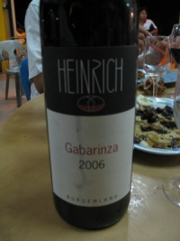 Heinrich Gabarinza
