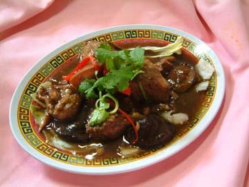 Babi Pong Tay