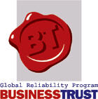 Business Trust Logo