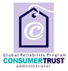 Consumer Trust Logo