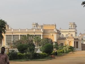 Inner views, Chowpatty Palace
